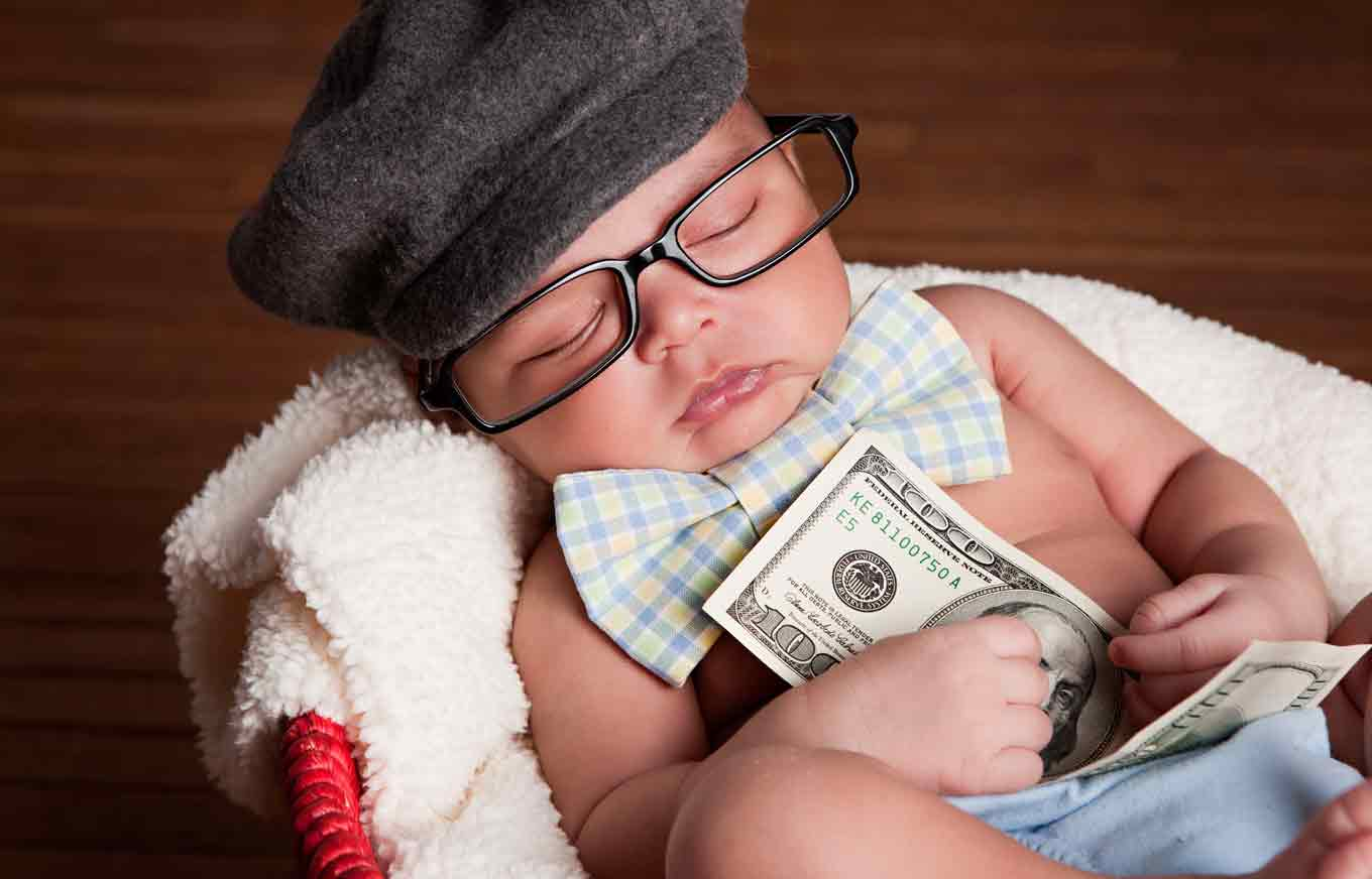 7 Really Bad Financial Habits You May Be (Accidentally) Teaching Your Kids