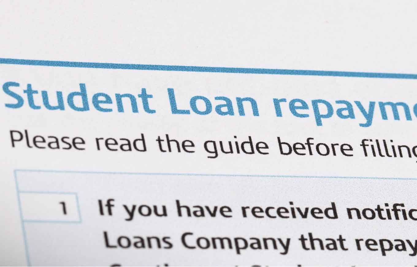 student loan co-signers
