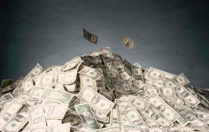 before borrowing money