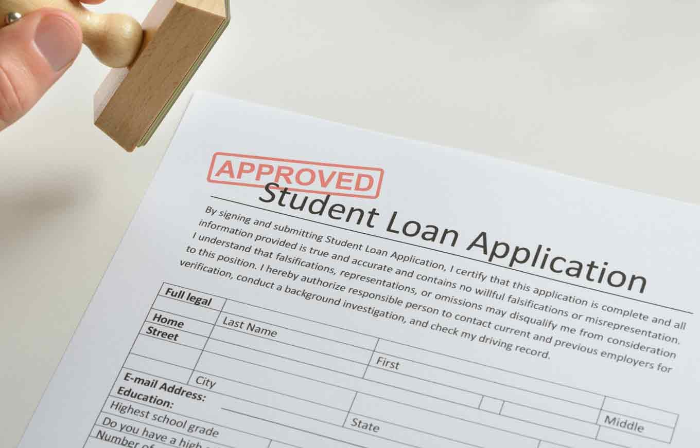 Help! Someone Took Out a Student Loan in My Name