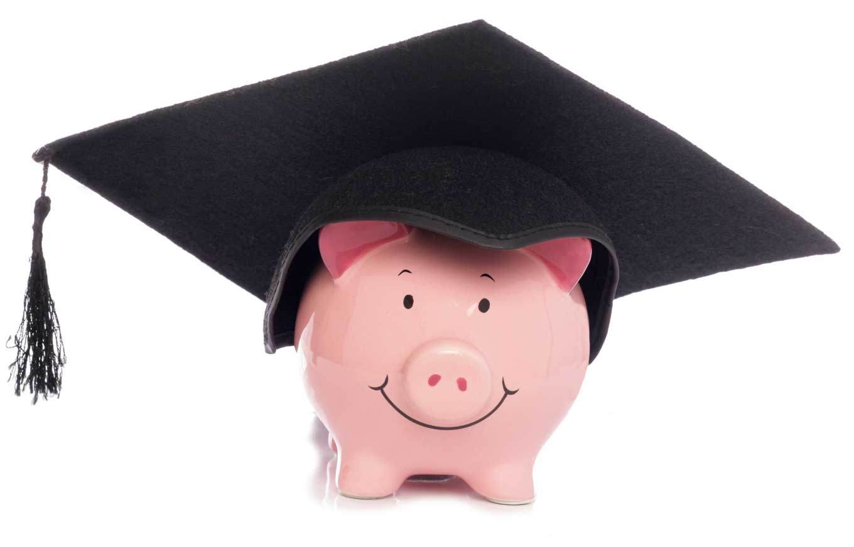 unused college savings