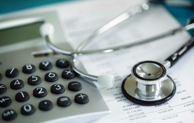 The Impact of Medical Debt on FICO Scores