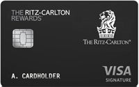 Ritz Carlton Rewards
