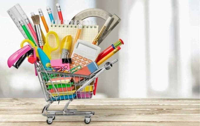 Back-to-School Spending