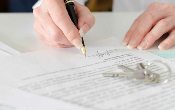 Stop! Before You Co-Sign That Loan, Consider These 4 Things