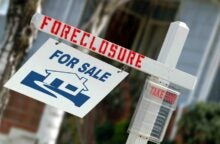 10 States Where Foreclosures Are Stubbornly High