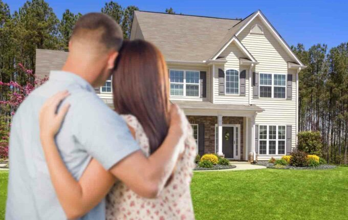 getting mortgages