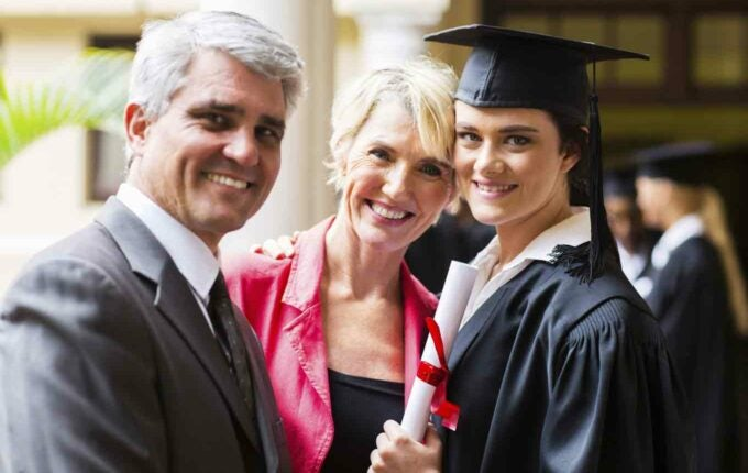 How Much Student Loan Debt Should Parents Take On?