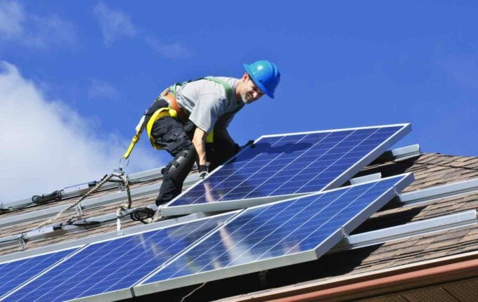 Can You Get a Loan for Solar Panels?