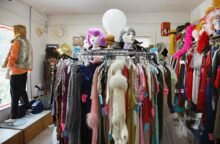 3 Benefits of Thrift-Store Shopping