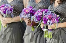 I've Been a Bridesmaid 4 Times. Here's the Real Cost