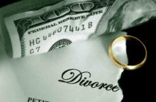 What Happens to My Business in a Divorce?
