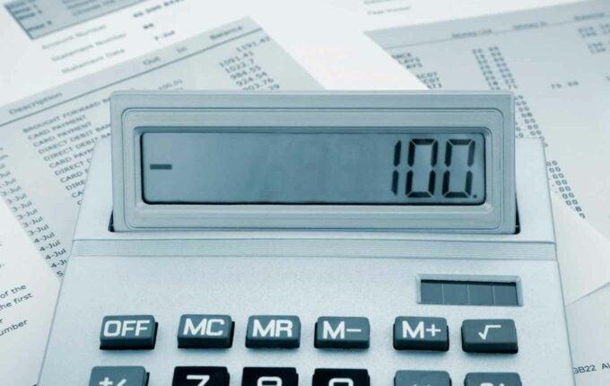 debt statement