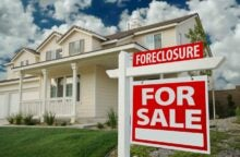 10 States Where Foreclosure Activity Heated Up in July