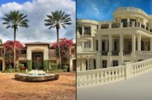 What's the Difference Between a $13.9M & a $139M House?
