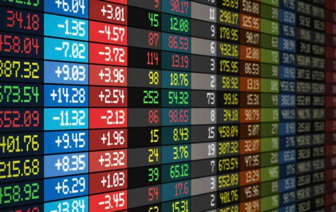 stock market insanity