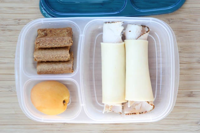 31 Days of School Lunchbox Ideas - Day 24