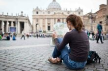 Can You Afford to Study Abroad in College?
