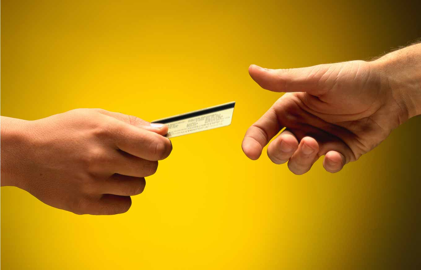 Bad Credit Auto Refinance >> 16 Ways You May Be Exposing Yourself to Fraud | Credit.com