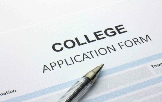 collegeapplication