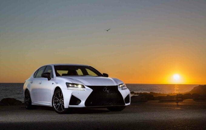 best_cars_2016_lexus_gsf