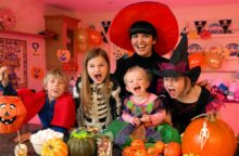 7 Ways to Cut the Cost of Halloween