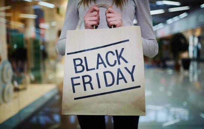 Black Friday insanity