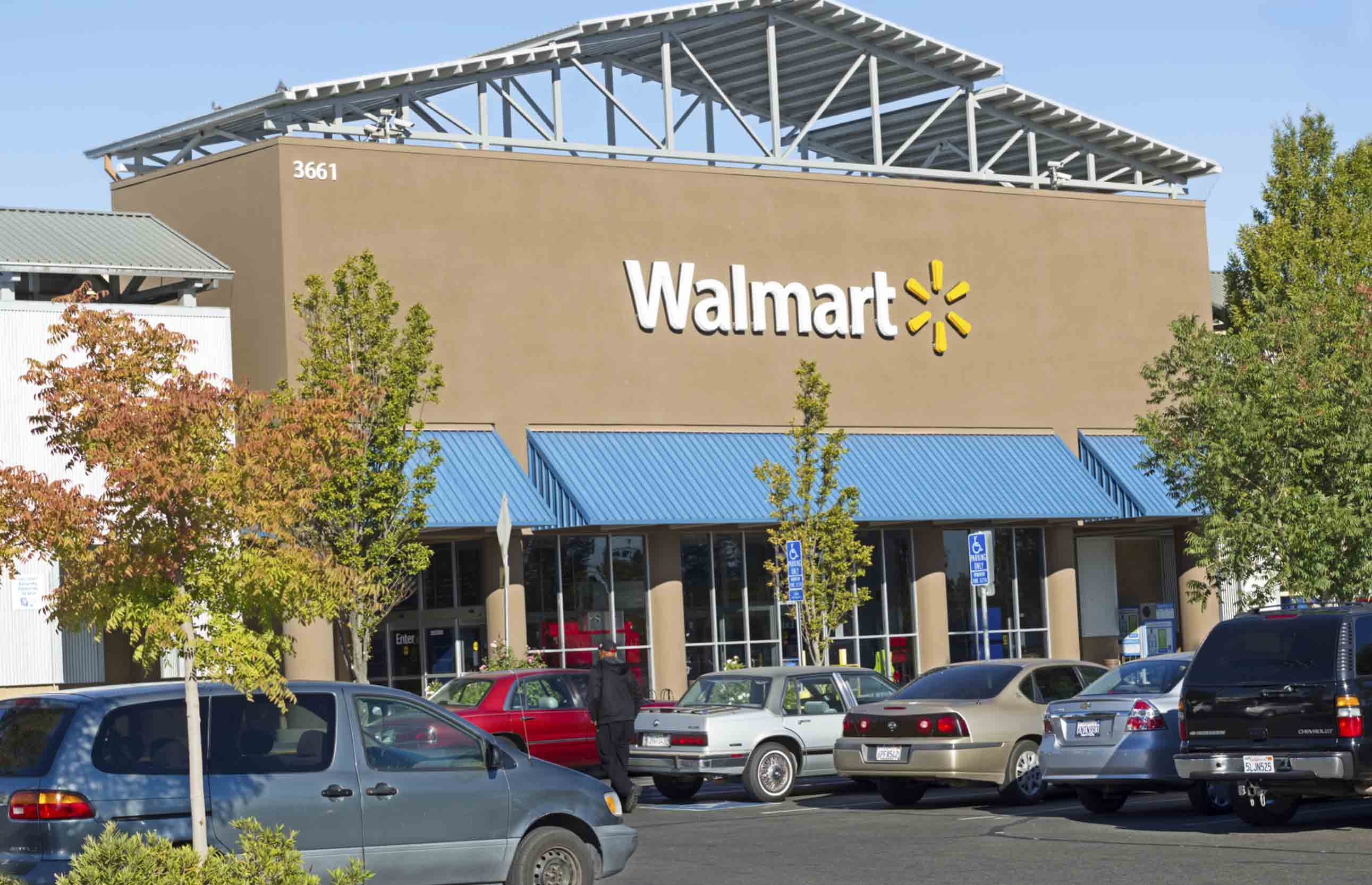 Wal Mart s New Rewards Program What You Need to Know