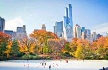 3 Benefits of City Living