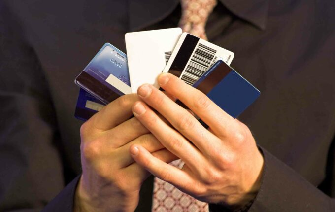 favorite credit cards