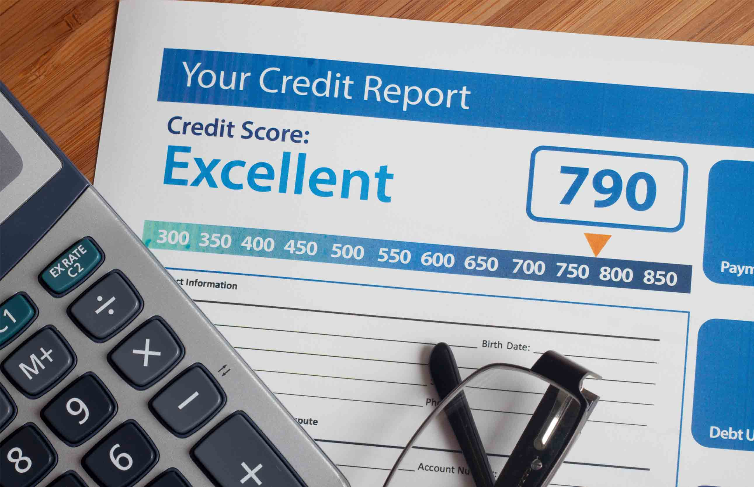 How Many Americans Have Bad Credit? | Credit.com