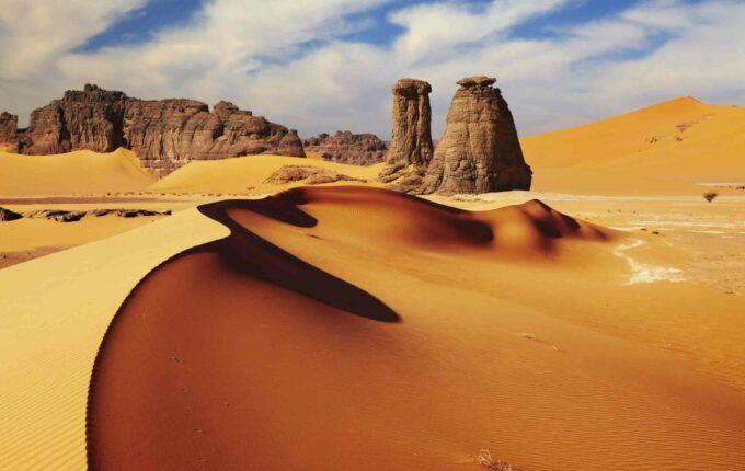 gas-algeria