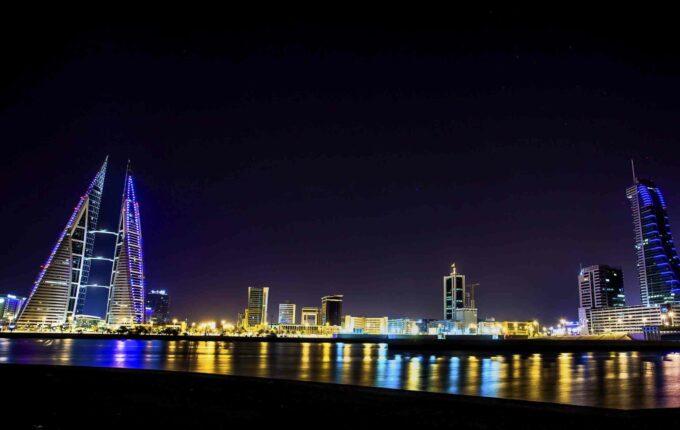 gas-bahrain