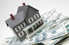 What's the Difference Between a Home Equity Loan & a HELOC?