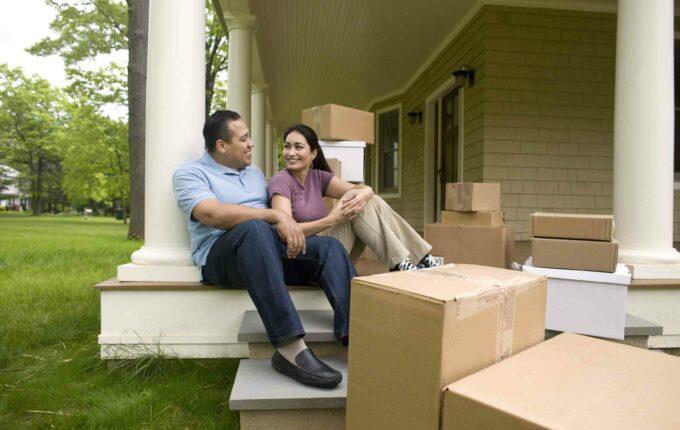 mortgage improve credit