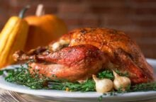 Should You Be Worried About a Thanksgiving Turkey Shortage?