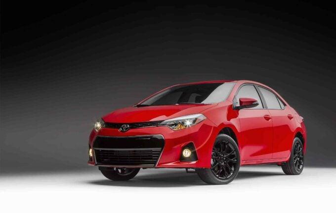 Toyota Premio 2016 Model   Specs, Price, Release Date, Redesign