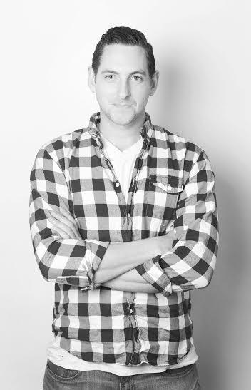 Evan Hazlett