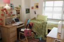 College Student in Hot Water for Listing Dorm Room on Airbnb