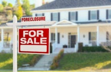 10 States With the Biggest Foreclosure Problems