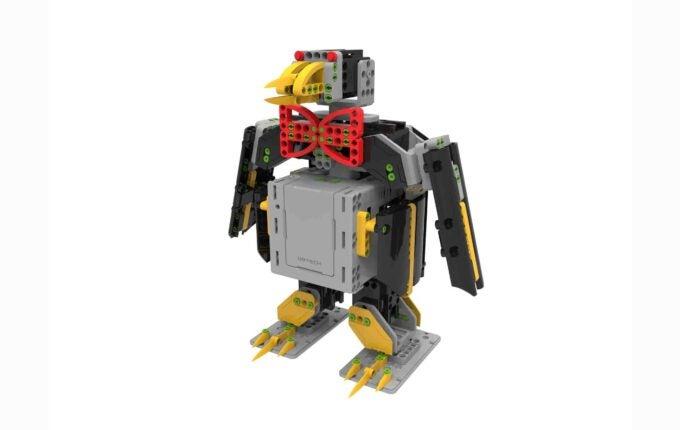 jimu_robot