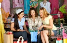 4 Store Credit Cards for Shopaholics