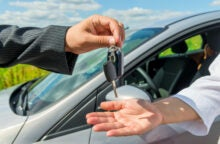 Man Buys Allegedly Stolen Rental Car Off Craigslist for $30,000
