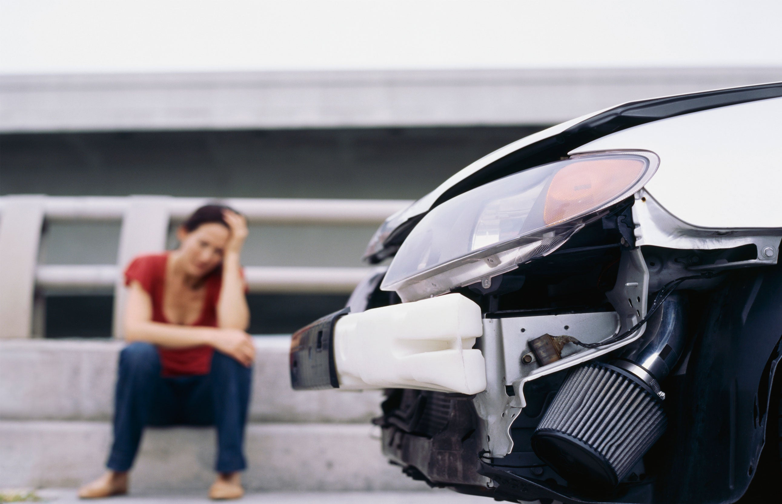 Watch How to Prepare for a Car Accident video