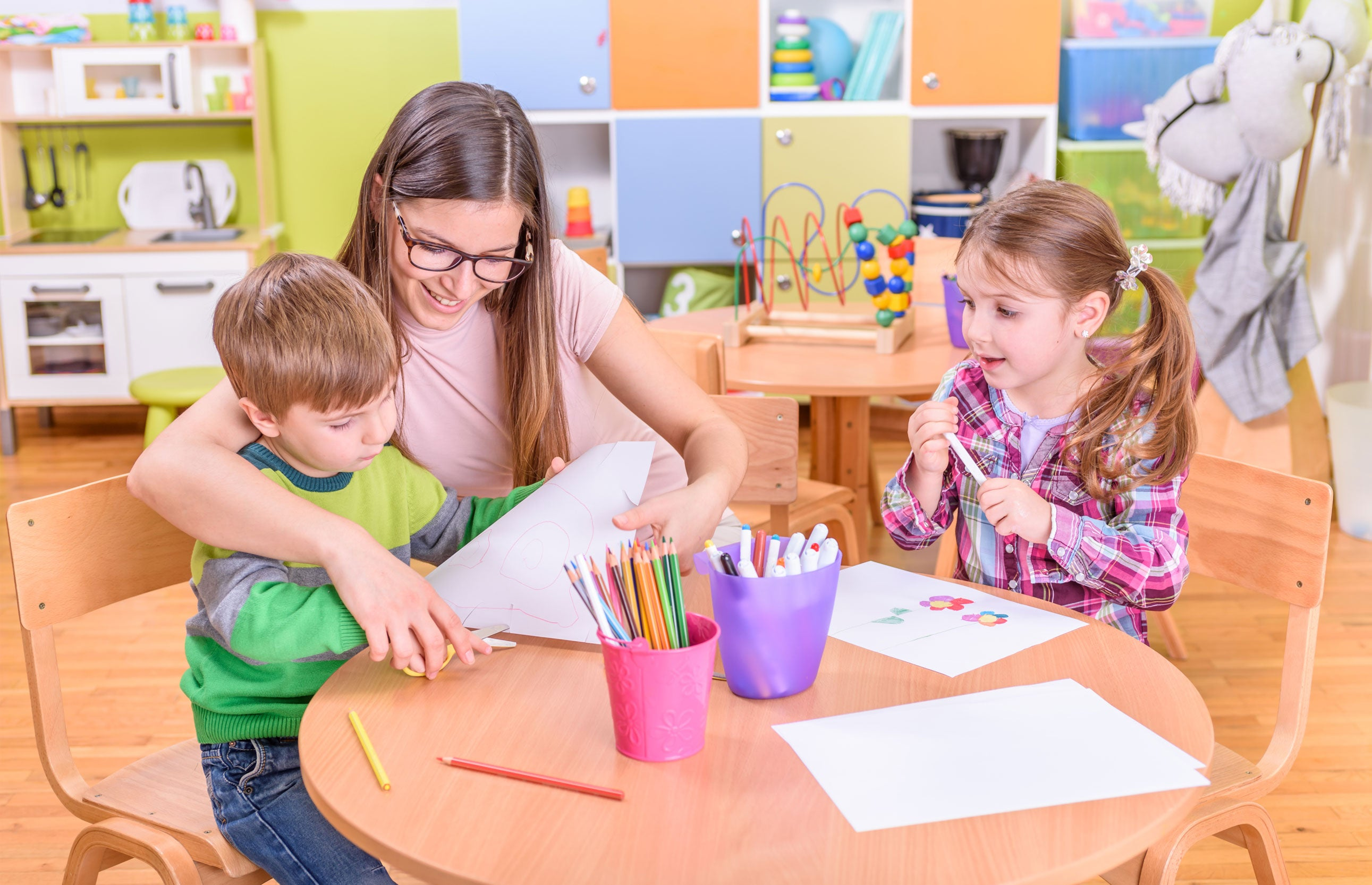 What is a fair price to charge for childcare in New York state?