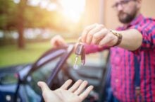 Is There Trouble Brewing in the Car Loan Market?
