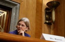 Watch Elizabeth Warren Grill a Former Regulator About the Financial Crisis