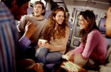Prefer the Train? Here Are 4 Credit Cards for Riding the Rails