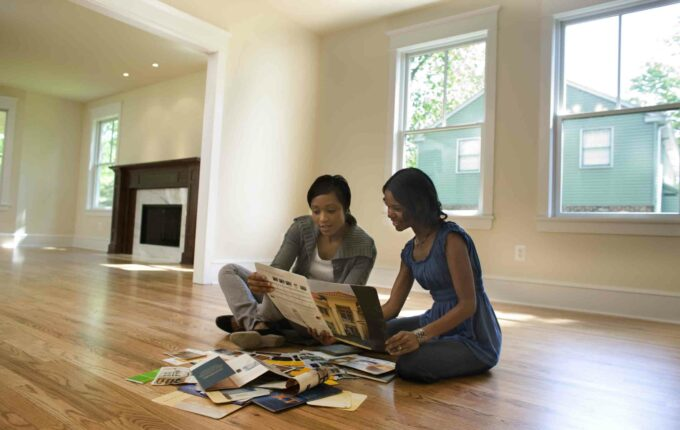 get a mortgage after a loan modification