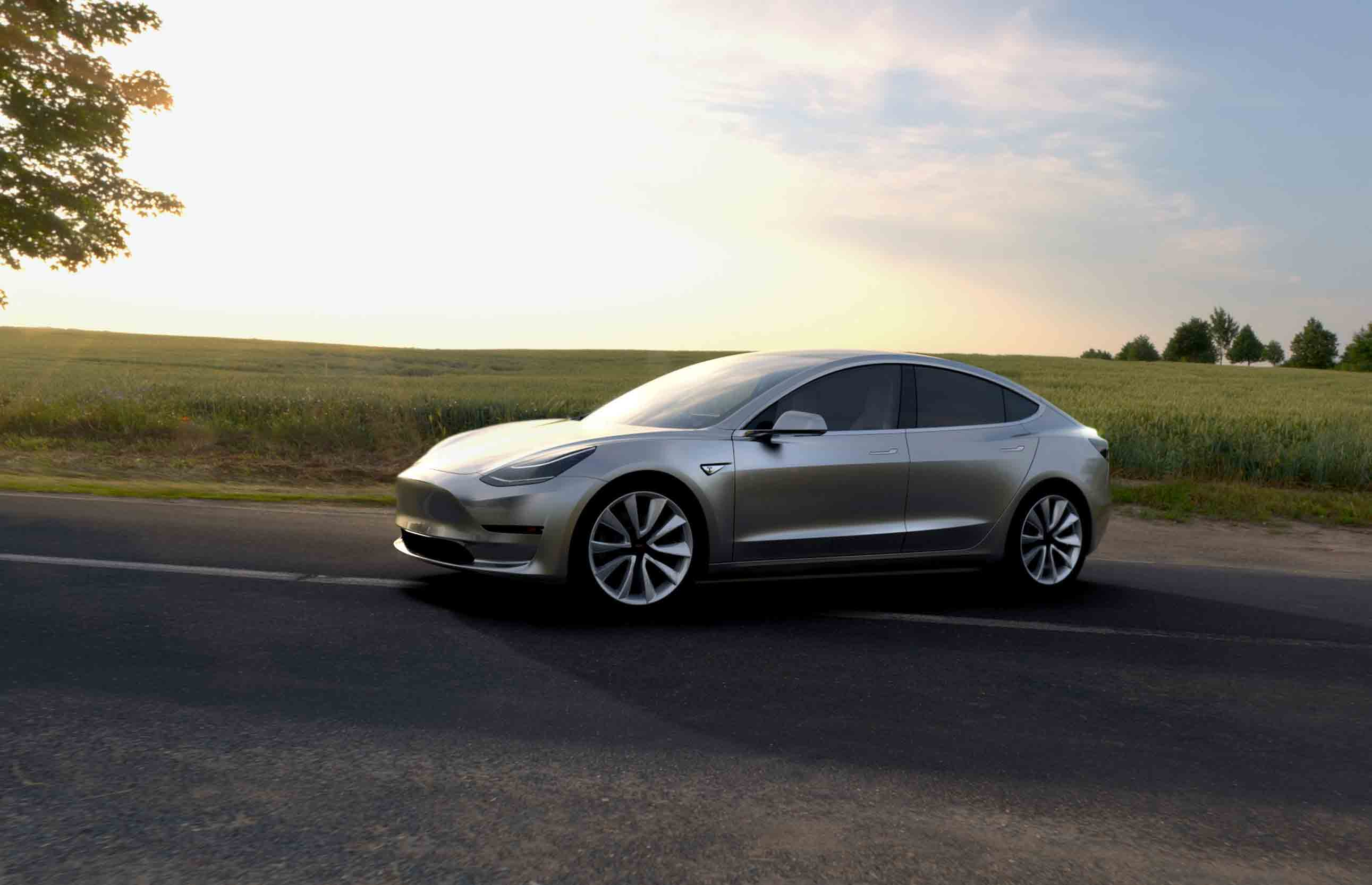 What You Need To PreOrder A Tesla Model Creditcom - A tesla